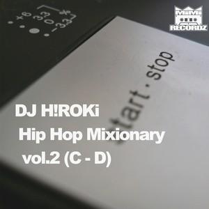Hip Hop Mixionary vol.2